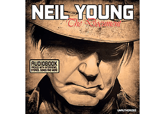 Neil Young - The Document - Radio Broadcast (CD)