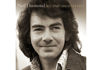 Neil Diamond - All-Time Greatest Hits CD