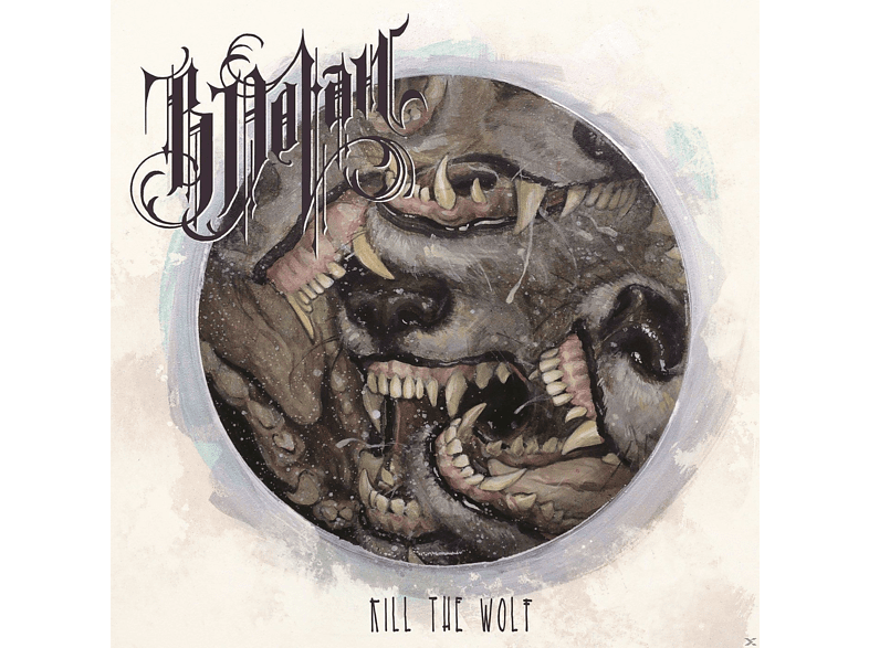 B. Dolan - Kill The Wolf (2lp) [Vinyl]