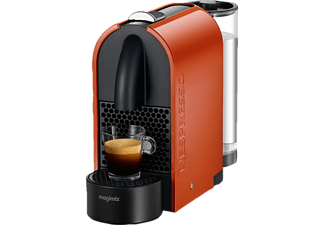 MAGIMIX Nespresso U Orange (11341 B)