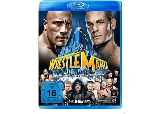 Wrestlemania 29 - (Blu-ray)