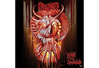 Revolting - Visages Of The Unspeakable [Vinyl]