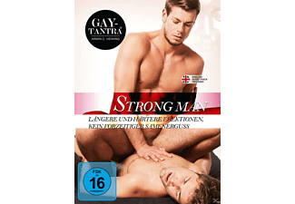 Gay-Tantra - Strong Man - (DVD)