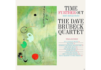 Dave Brubeck - Time Further Out+6 Bonus Tra - (CD)