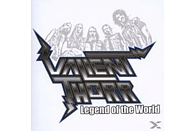 Valient Thorr - LEGEND OF THE WORLD [CD]
