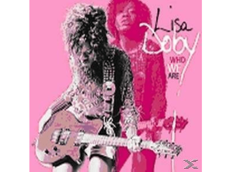 Lisa Doby - Who We Are [CD]