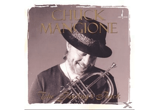 Chuck Mangione - The Feeling's Back - (CD)