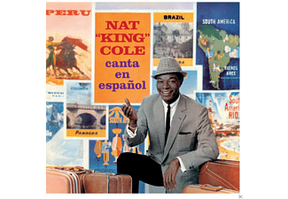 Nat King Cole - Canta En Espanol - (CD)