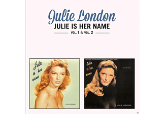 Julie London - Julie Is Her Name Vol.1 & Vol.2 - (CD)