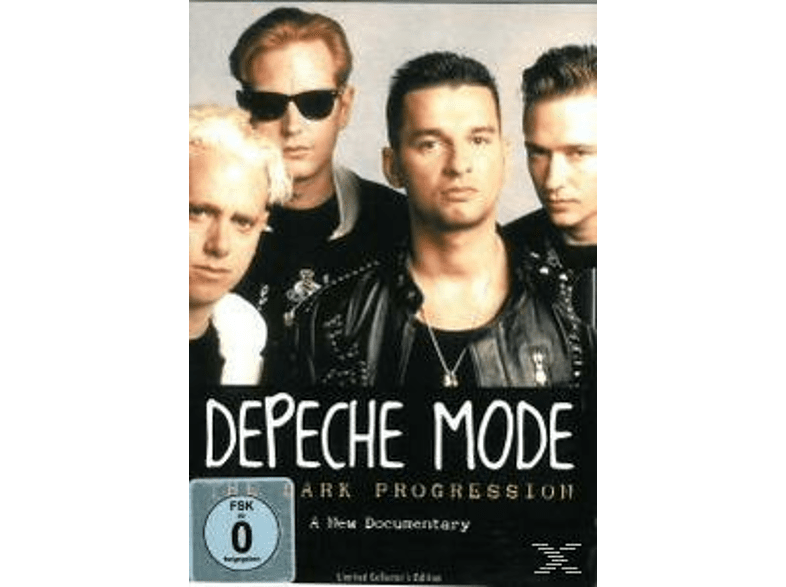Depeche Mode - Depeche Mode:The Dark Progression [DVD]