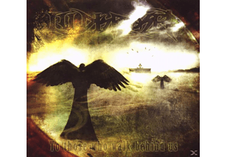 Illdisposed - To Those Who Walk Behind Us - (CD)