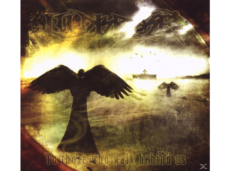 Illdisposed - To Those Who Walk Behind Us [CD]