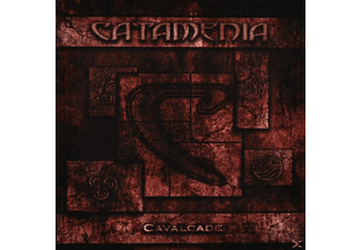 Catamenia - Cavalcade - (CD)