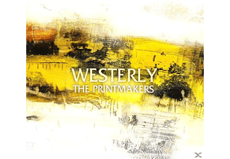 Printmakers - Westerley-Featuring Norma Winstone - (CD)
