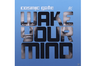 Cosmic Gate - Wake Your Mind - (CD)