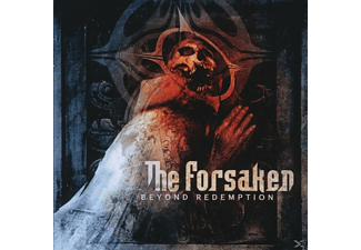 The Forsaken - Beyond Redemption - (CD)
