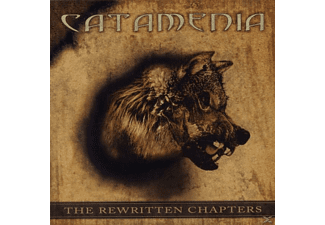 Catamenia - The Rewritten Chapters - (CD)