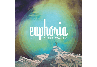 Chris Stamey - Euphoria [CD]