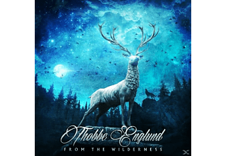 Thobbe Englund - From The Wilderness [CD]