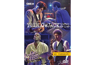 Yellowjackets - In Concert - (DVD)