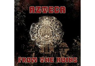 Azteca - From The Ruins - (CD)