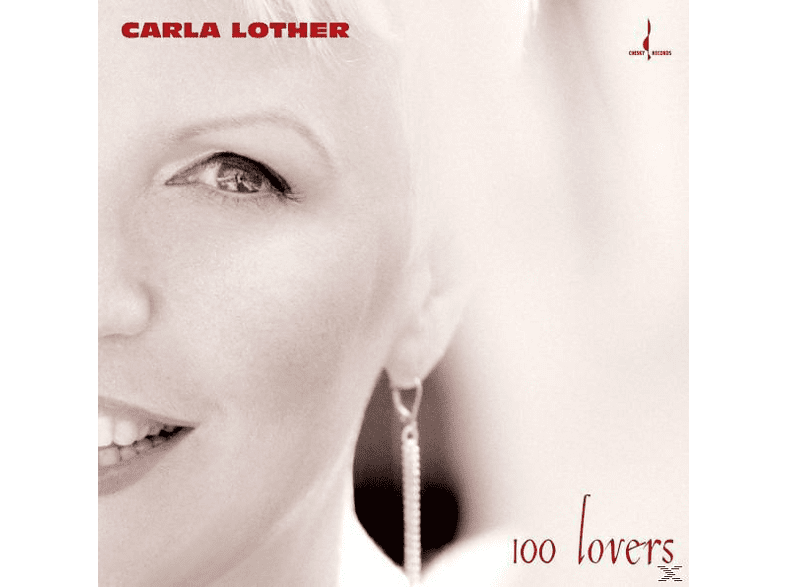 Carla Lother - 100 Lovers [CD]