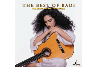 Badi Assad - Best Of Badi: The Badi Assad Collection - (CD)