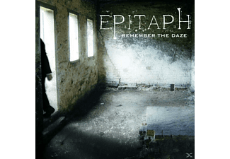 Epitaph - Remember The Daze - (CD)