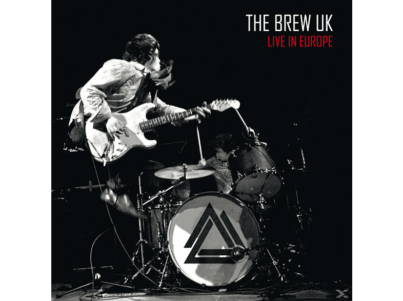 The Brew Uk - Live In Europe [Vinyl]