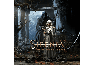 Sirenia - The Seventh Life Path (Ltd.First Edt.) - (CD)