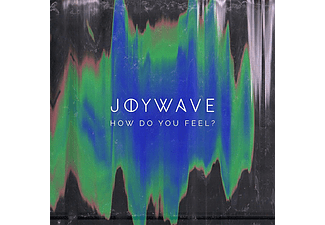 Joywave - How Do You Feel Now? (CD)