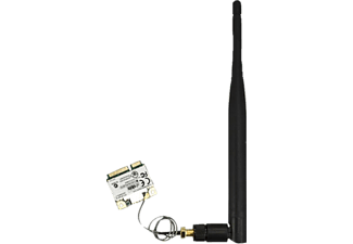MEDE8ER Kit antenne Wi-Fi (MED20PCI)