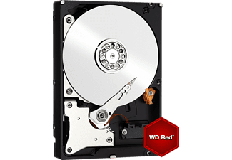 "WESTERN DIGITAL Disque dur NAS Red 3 TB 3.5"" (WDBMMA0030HNC)"