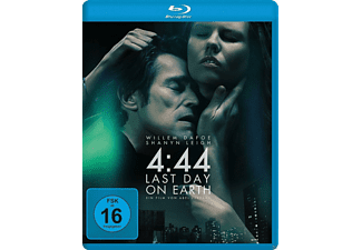4:44 Last Day On Earth - (Blu-ray)