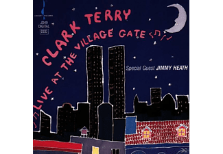 Clark Terry - Live At The Village Gate - (CD)