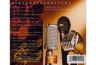 VARIOUS - Singers & Songwriters [CD]