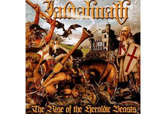Jaldaboath - Rise of the Heraldic Beasts - (CD)