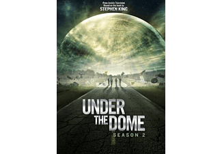 Under The Dome - Seizoen 2 - DVD
