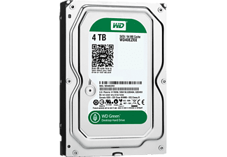 "WD Desktop Everyday 3,5"" - 4 TB"