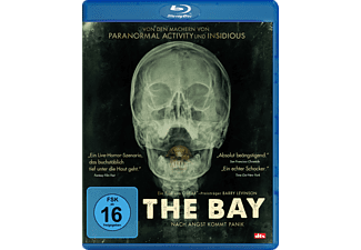 The Bay - (Blu-ray)