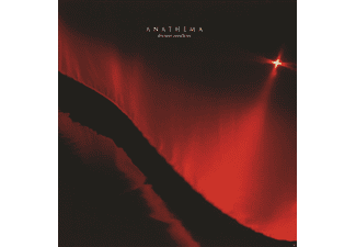 Anathema - Distant Satellites (Limited Edition) - (CD + Buch)