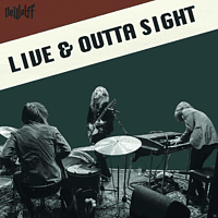 Dewolff - Live & Outta Sight [CD]