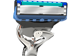 GILLETTE Fusion ProGlide Power rakblad, 4-pack