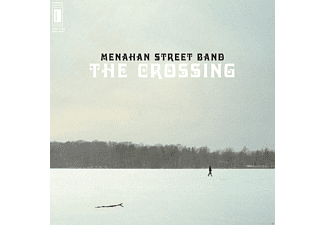 Menahan Street Band - The Crossing [Vinyl]