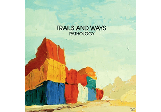 Trails And Ways - Pathology - (Vinyl)