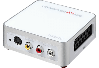 TERRATEC Video adapter Grabster AV 350 MX (10599)