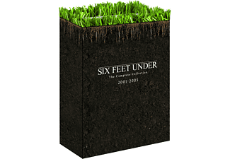 Six Feet Under The Complete Collection Série TV