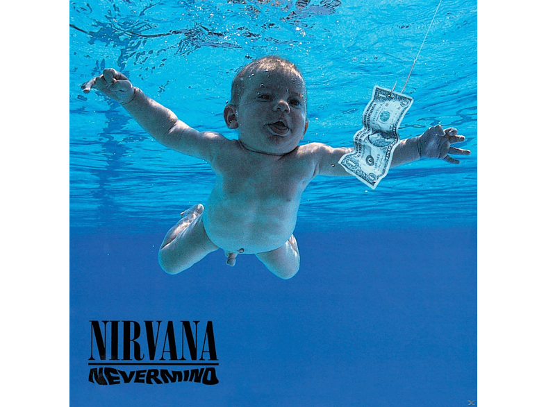 Nirvana - Nirvana - Nevermind (Remastered) [CD]