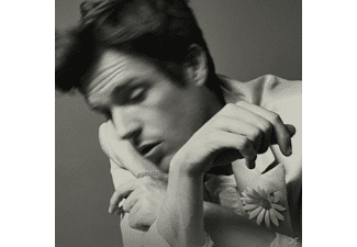 Brandon Flowers - The Desired Effect (Vinyl) [Vinyl]
