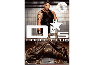 Dee - D!s Dance Club - (DVD)